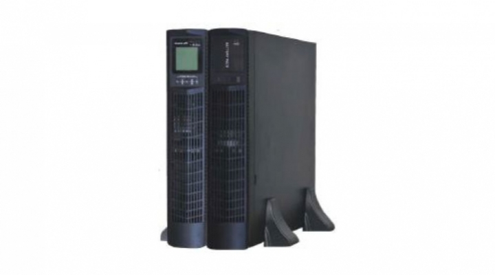 AQUARIUS PLUS - Serie UPS